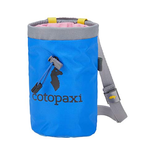 Cotopaxi Halcon Del Dia Chalk Bag - Del Dia One of A Kind!