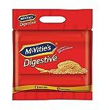McVities Digestive Biscuits, 1kg