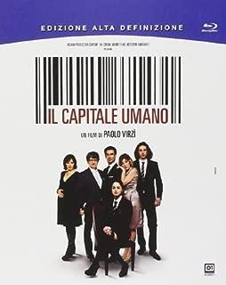 Les opportunistes / Human Capital ( Il capitale umano ) (Blu-Ray)