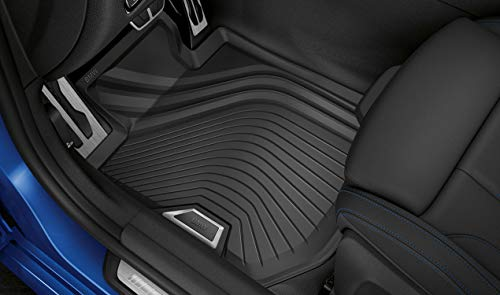BMW Floor MATS, All-Weather, FRO:519016