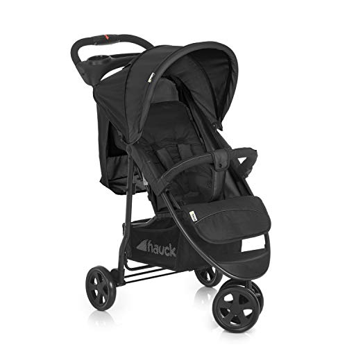 Hauck Citi Neo II buggy/tricycle, avec position inclinée, petit...