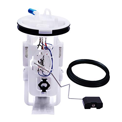 A-Premium Electric Fuel Pump Module Assembly Replacement for BMW E46 323i 323Ci 325i 328i 325xi 330i 1999-2005
