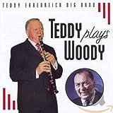 Teddy plays Woody