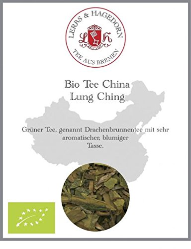 Bio Tee China Lung Ching 1kg