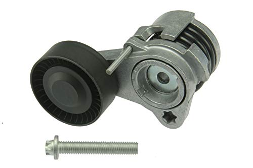URO Parts 11287530314 Acc. Belt Tensioner Assembly, Includes Mounting Bolt, w/NTN/NSK Bearing