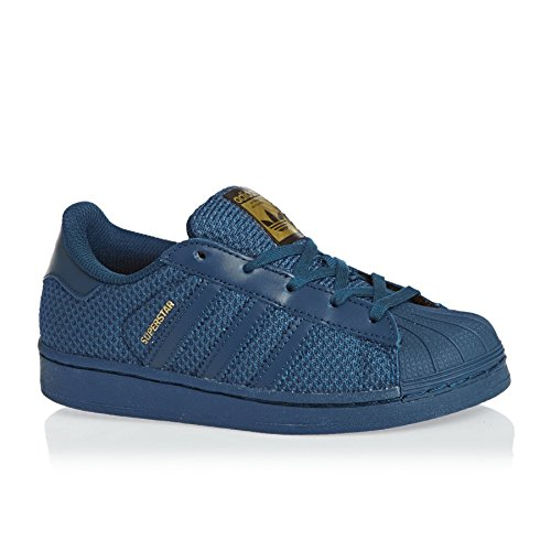 adidas Originals Superstar C S76615 - Zapatillas deportivas