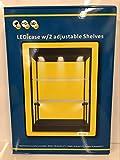 Triple 9–boite-vitrine Show-Case 6x LED–Escala 1/43, T9,–69927, plexiglás