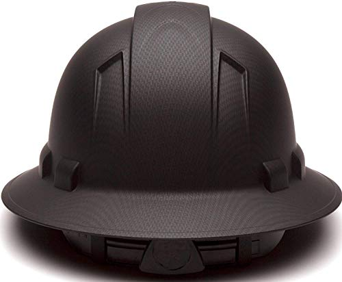 ACERPAL Full Brim Hard Hat