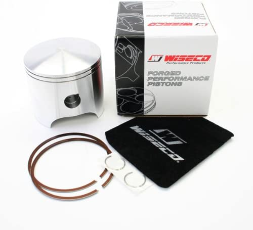 Wiseco 394M08650 86.50 mm High quality Piston 2-Stroke New sales Off-Road