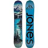Jones Frontier Wide Snowboard 2021, 164W