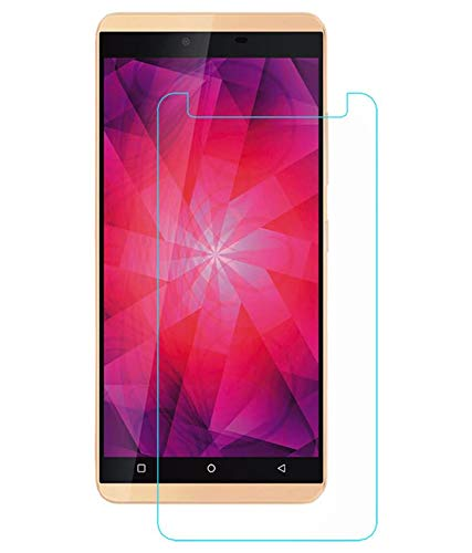 Unbreakable Transparent 9H Hammer Proof Impossible Screen Protector Specially Designed for Gionee Elife S Plus