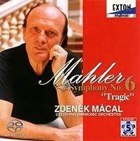 Mahler Symphony No.6 Tragic (2007-03-28)
