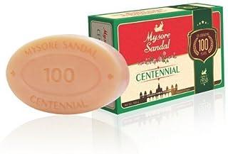 Mysore Sandal Centennial Soap, 100g