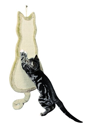 Trixie Griffoir Beige 35 × 69 cm pour Chat