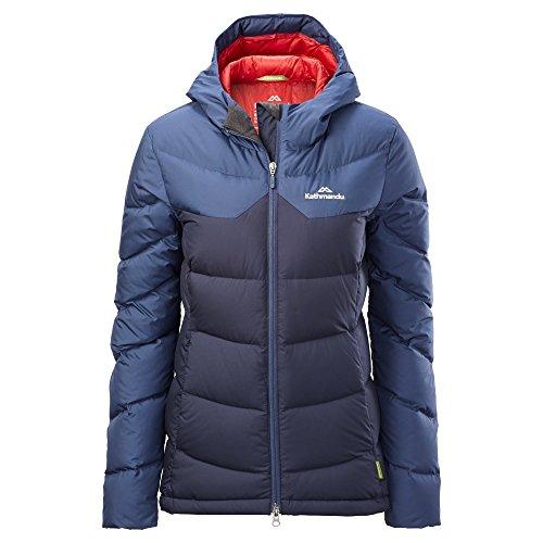 Hooded Down Kathmandu 12 Women's Jacket Epiq uKl35cF1TJ