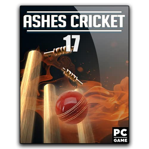 Ashes-Cricket 17 - Digital Download - [ Delivery in 2 Hrs ] - Full PC Game