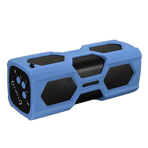 VicTsing(ヴィックツィン) 『Portable Bluetooth 4.2 Wireless Speaker』