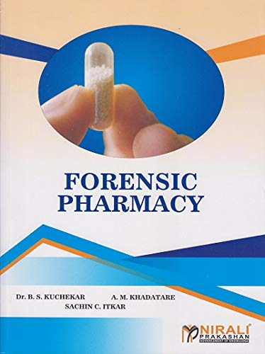 Forensic Pharmacy