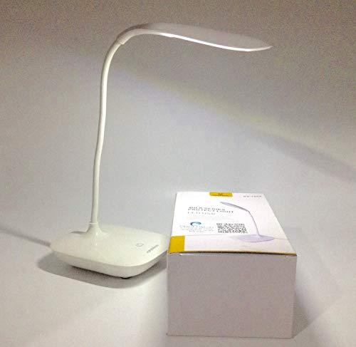 Luminária LED de mesa - Recarregável 16 LEDs