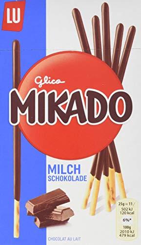 Mikado Milchschokolade (75 g)