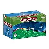 Eleven Force League Subbuteo UEFA Champions L Vallas (81496), Multicolor, Ninguna