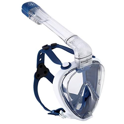 Aqua Lung Sport Full Face Snorkel Mask - Large