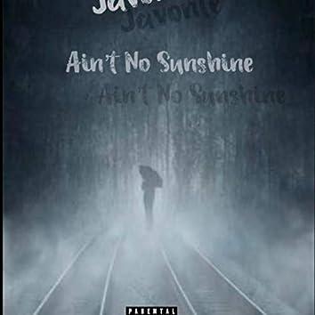 No Sunshine
