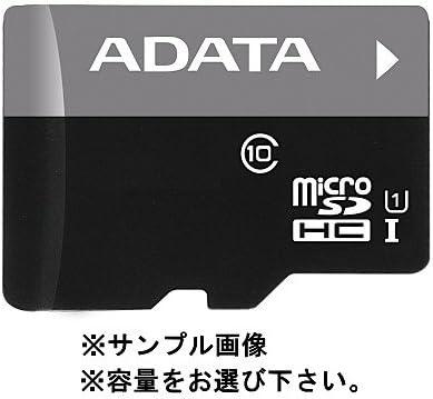 Adata Microsd 32gb Speicherkarte Schwarz Grau Computer Zubehör