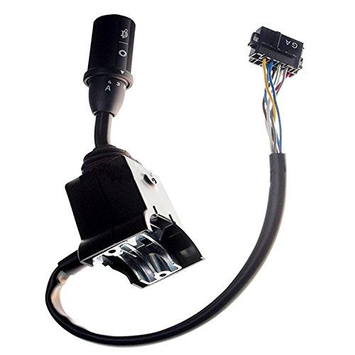 SINOCMP 622-333 Interrupteur de capteur de pression d'huile 0-10 bar pour générateurs olympiques FG Wilson