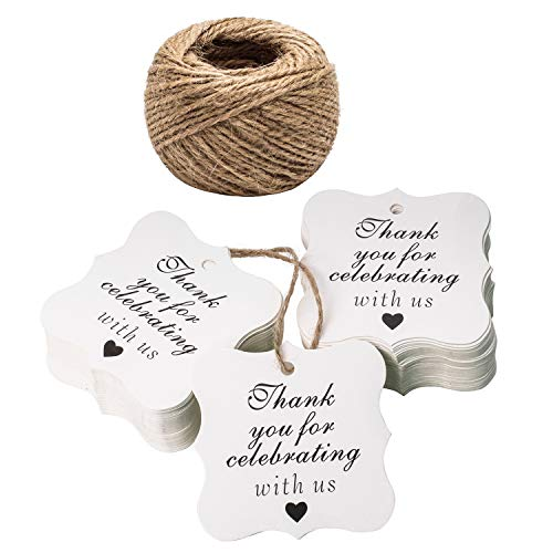 Custom Baby Shower Favor Tags - 7