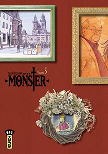Monster Intégrale Deluxe, tome 5