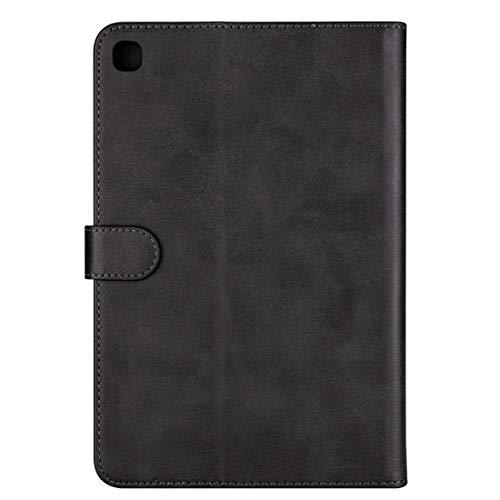 Xyamzhnn Caja de la tableta, para Samsung Galaxy Tab S5E T720 / T725 Tableta de la tableta de la tableta de la cremallera de la cremallera de la cremallera de la cremallera de la cremallera de la crem