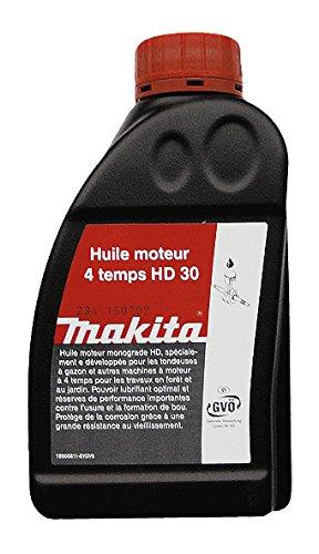 Makita 980508620 Motoroel 4-Takt HD30 600ml