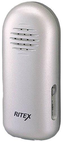 ムサシ RITEX 360度センサーG チャイム・アラーム G-5350