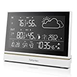 Clocks With Outdoor Sensors - Best Reviews Guide