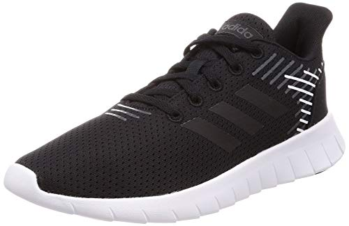 Adidas Asweerun Fitnessschoenen voor dames, zwart, EU