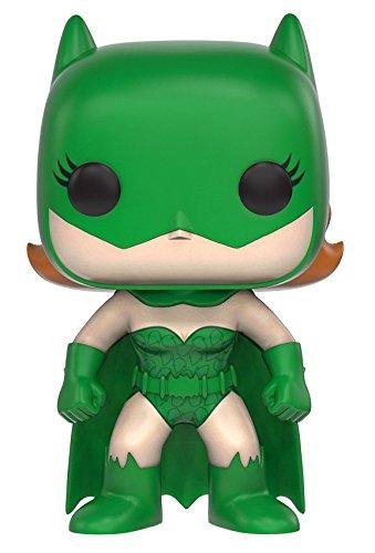 POP! Vinilo - DC: Batgirl/Poison Ivy Impopster
