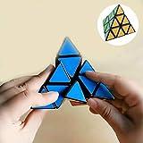 Zoom IMG-1 pyramid triangle speed magic puzzle