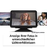 Der neue Echo Show 8 (2. Generation, 2021) | HD-Smart Display mit Alexa und 13-MP-Kamera | Anthrazit - 5