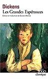 Les Grandes Espérances (Folio Classique t. 3190) - Format Kindle - 9782072820373 - 7,49 €