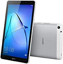 هاتف ميديا باد تي 3 من هواوي، 7 انش، ذاكرة رام 1 جيجا، الجيل الثالث، واي فاي 8GB BG2W09SIL