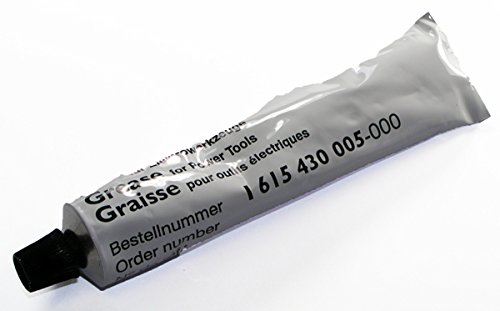 BOSCH POWER TOOLSReplacement Part 1615430005Grease