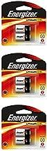 Energizer 6X CR2 Battery CR17355 EL1CR2 DLCR2 Lithium 3v Photo Carded Fresh