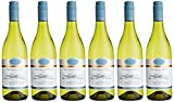 OysterBay Winery Sauvignon Blanc Marlborough trocken 2018 (6 x 0.75 l)