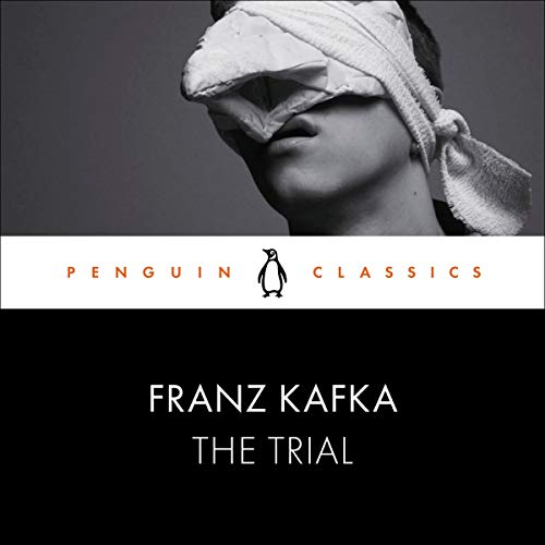 Couverture de The Trial