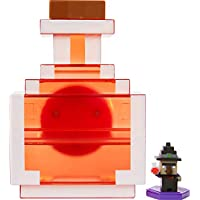 Minecraft Carry Along Potion Plus Exclusive Mini Figure Carrying Case