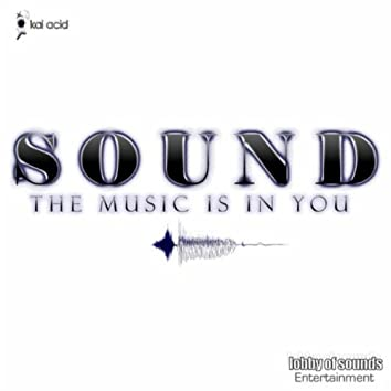 Sound - The Music Is in You