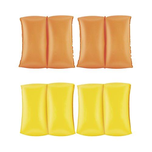 Bestway Schwimmflügel für Kinder 3-6 Jahre, sortiert