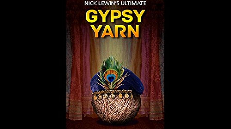 Magic Trick   Nick Lewin's Ultimate Gypsy Yarn
