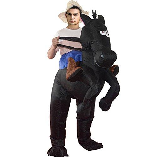 - Cowboy Kostüme Pferd